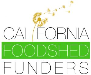 CA Foodshed Funders