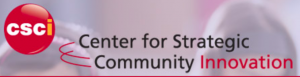 Center for Strategic Community Innovation
