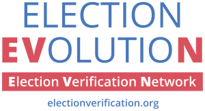 Election Verification Network