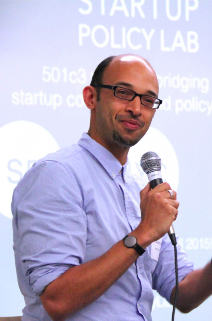 Startup Policy Lab