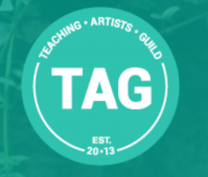 Teaching Artists Guild
