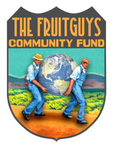The Fruit Guys Community Fund