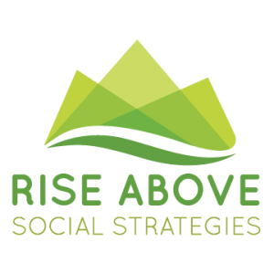 Rise Above Social Strategies