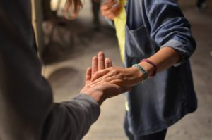Volunteerism at Work: The Power of Being in Service to Others