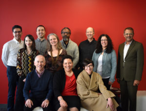 New Board Members Bring Fresh Perspective, Unique Experiences to Community Initiatives