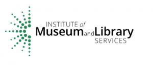 institute of museum of library services logo