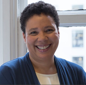 Ruth Williams, President and CEO of Community Initiatives