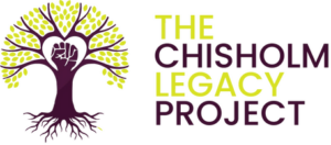 The Chisholm Legacy Project logo
